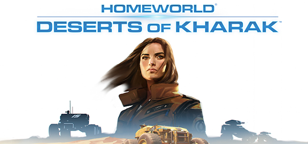 Homeworld: Deserts of Kharak Free Full Game Download