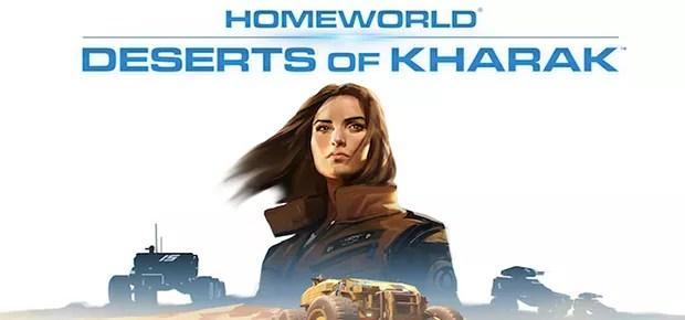 Homeworld: Deserts of Kharak Free Full Game Download