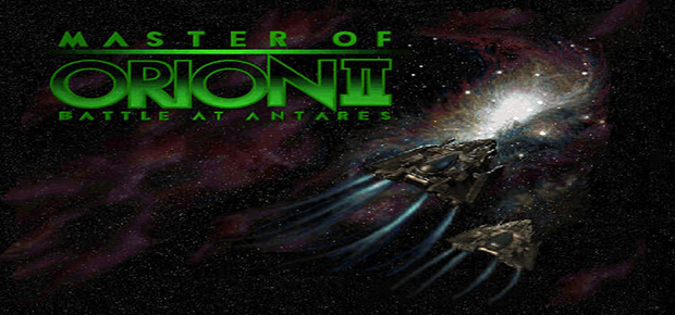Master of Orion II: Battle at Antares Free Game Download