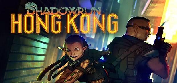 Shadowrun: Hong Kong Free Game Full Download