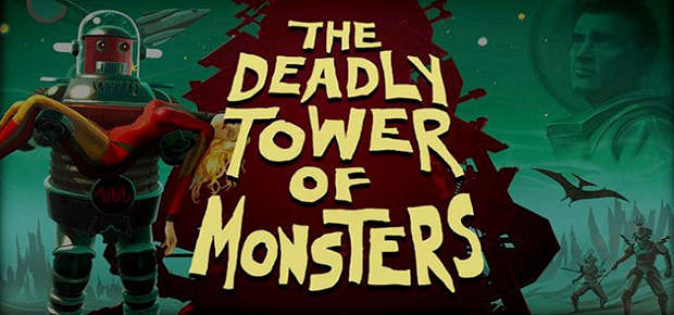 The Deadly Tower of Monsters Free Game Download