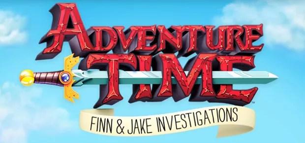 Adventure Time: Finn & Jake Investigations Download