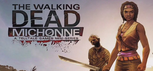 Complete The Walking Dead: Michonne Download