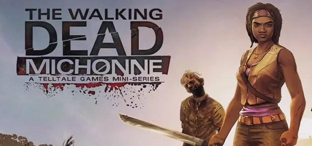 Complete The Walking Dead: Michonne Download