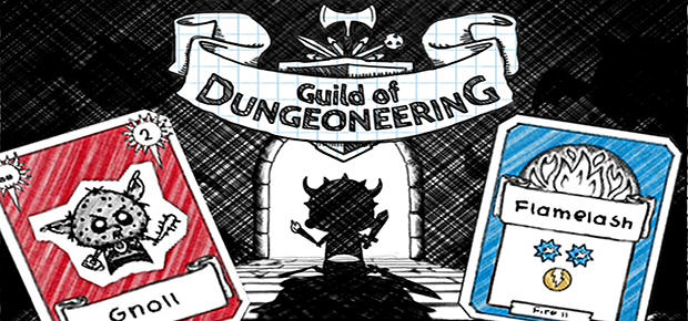 Guild of Dungeoneering Full Free Download