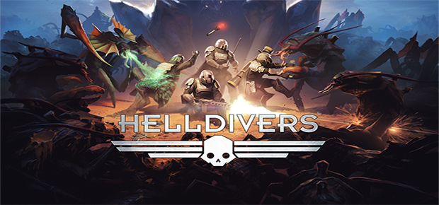HellDivers Free Game Download