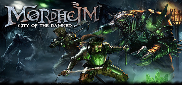 Mordheim: City of the Damned Download