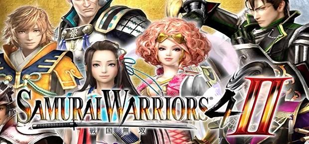 Samurai Warriors 4-II Free Download