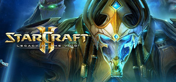 StarCraft II: Legacy of the Void Download