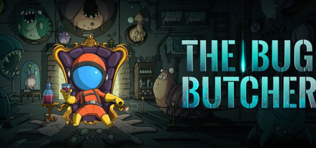 The Bug Butcher Full Game Free Download