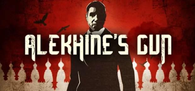 Alekhine's Gun Free Full Game Download
