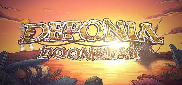 Deponia Doomsday Free Game Full Download