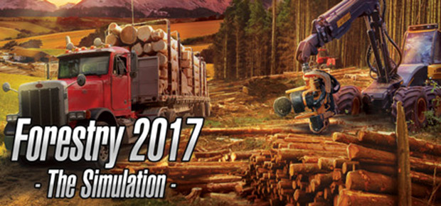 Forestry 2017 - The Simulation Full Free Download