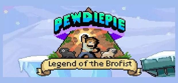 PewDiePie: Legend of the Brofist Download