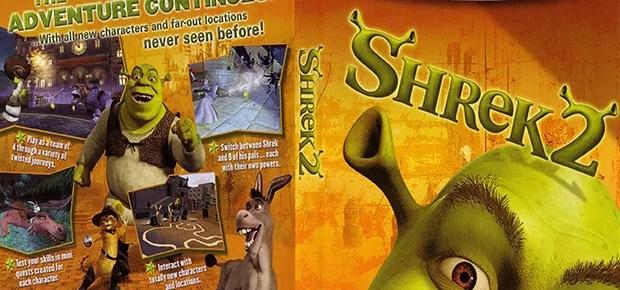 Shrek 2 Free Game Full Download