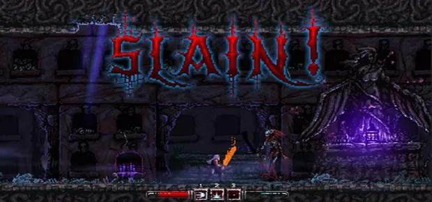 Slain! Free Game Full Download