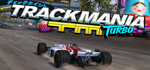 TrackMania Turbo Full Game Free Download