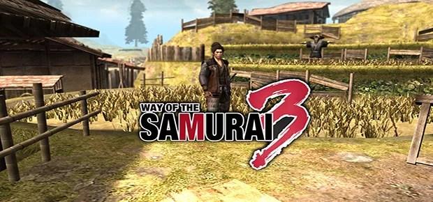 Way of the Samurai 3 Full Game Free Download
