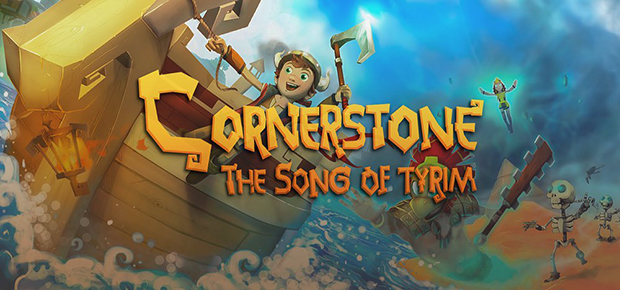 Cornerstone: The Song Of Tyrim Full Download