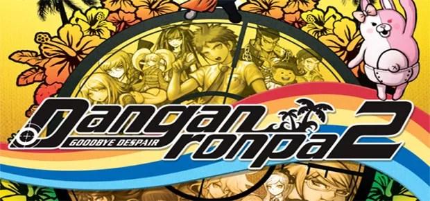 Danganronpa 2: Goodbye Despair Free Game Download Full