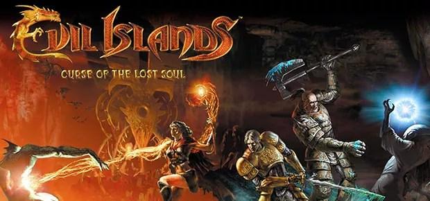 Evil Islands Free Game Full Download