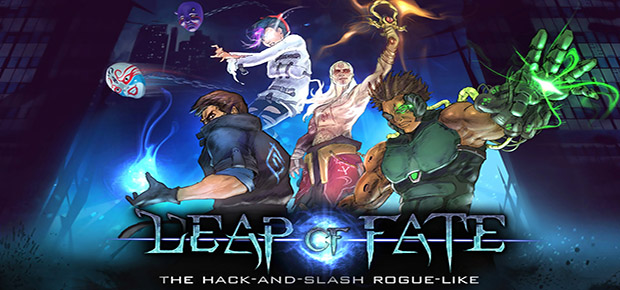 Leap of Fate Free Game Full Download