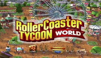 RollerCoaster Tycoon 3 Platinum Download Full Version - Free