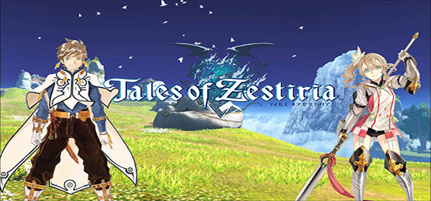 Tales of Zestiria Free Full Game Download