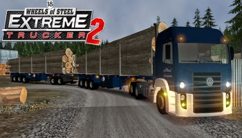 18 Wheels of Steel: American Long Haul Free Full Download - Free PC