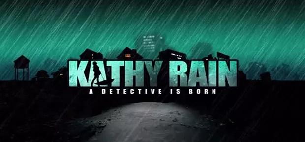 Kathy Rain Free Full Game Download