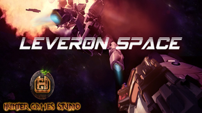 Leveron Space Free Game Full Download