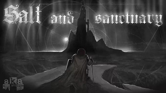 Salt and Sanctuary Free Full Version Download
