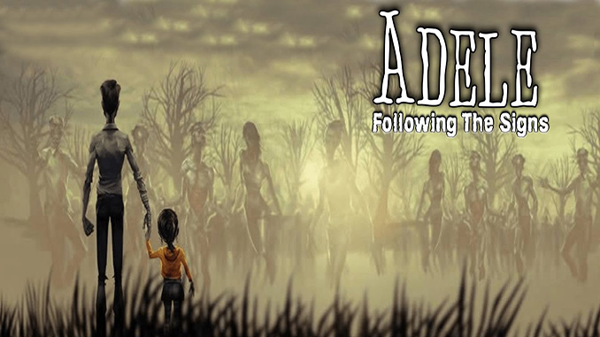 Adele: Following the Signs Full Game Free Download