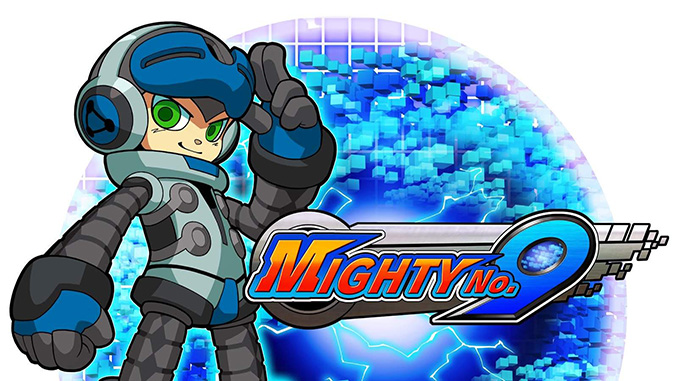 Mighty No. 9 Free Game Full Download
