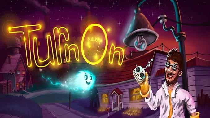 TurnOn Free Download Full Version