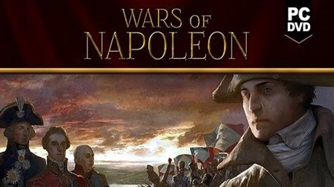 Wars of Napoleon Free Full Game Download