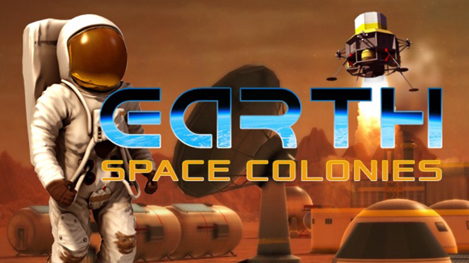 Earth Space Colonies Free Game Download