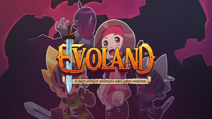 Evoland Full Free Game Download