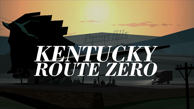 Kentucky Route Zero (Complete) Free Game Full Download