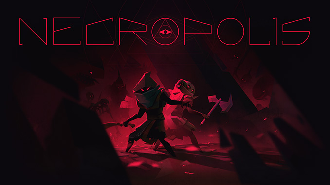 Necropolis Free Game Download Full
