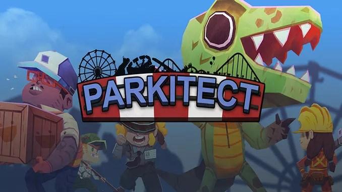 Parkitect Free Full Game Download
