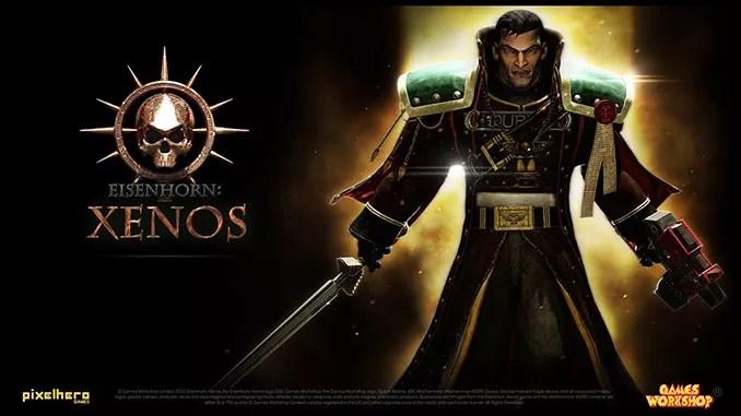 Eisenhorn: Xenos Free Game Download Full