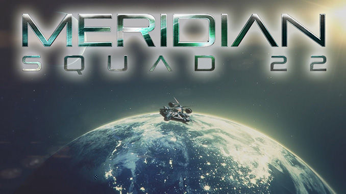 Meridian: Squad 22 Free Full Game Download