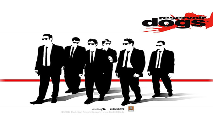 Reservoir Dogs Full Free Game Download