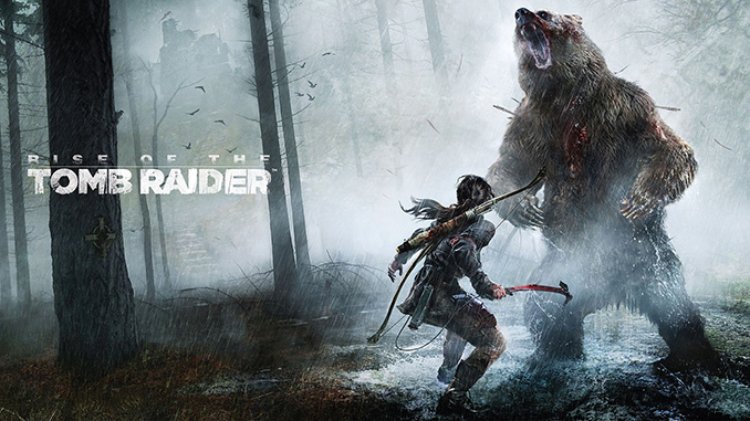 Rise of the Tomb Raider Free Game Full Download