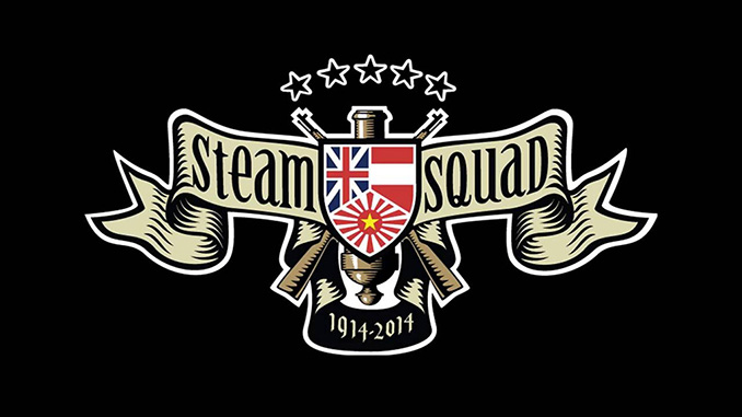 Steam Squad Full Free Game Download