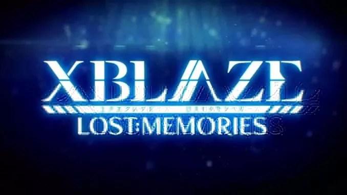 XBlaze Lost: Memories Free Download Game Full