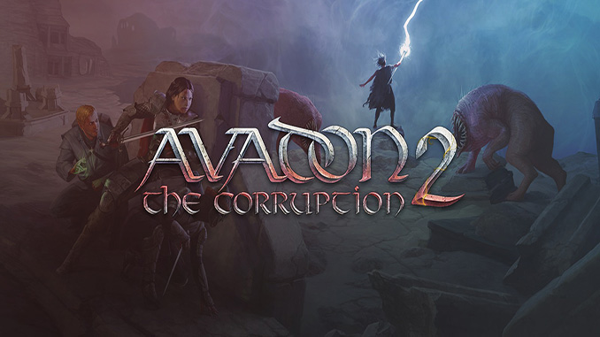 Avadon 2: The Corruption Full Download