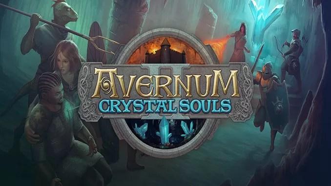 Avernum 2: Crystal Souls Full Download