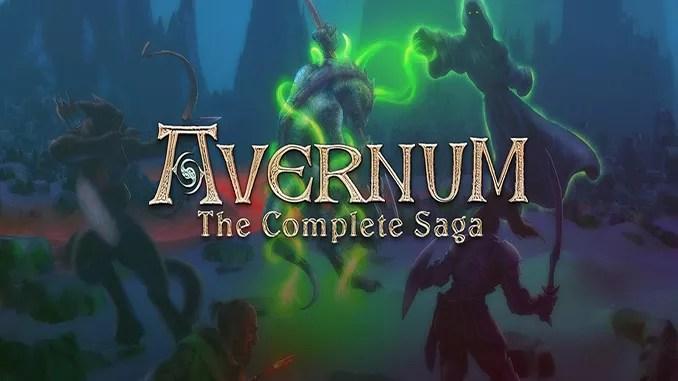Avernum: The Complete Saga Full Download